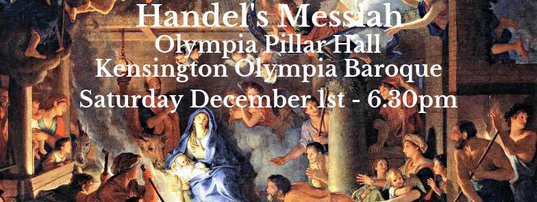 Handel's Messiah (1)
